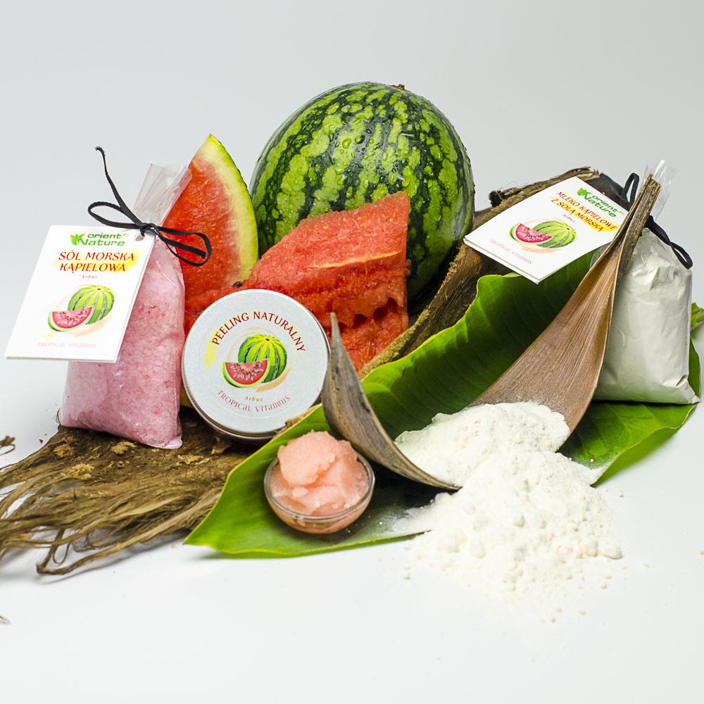 kosmetyki naturalne kokos