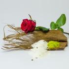 Sól morska kąpielowa Czerwona róża