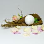 Witaminowa kula kąpielowa Róże