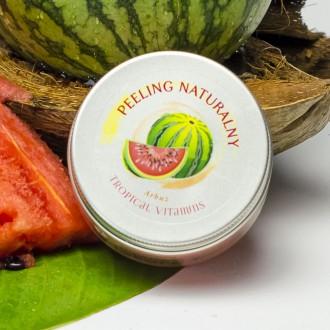 Peeling naturalny Arbuz