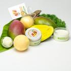 Masło naturalne do ciała Mango
