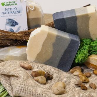 Mydło naturalne Minerały morza martwego