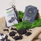 Mydło naturalne Czarna glinka