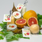 Masło naturalne do ciała Grejpfrut