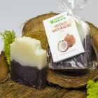 Mydło naturalne Kokos